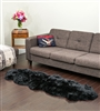 NZ Sheepskin Rug - double