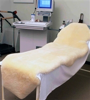 Double Medical Sheepskin Rugs & Sheepskin Pads