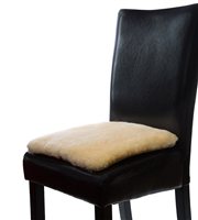 Medical Sheepskin Seat Pad Cushion