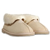 Sheepskin Slipper | Women's Full Fit Marika