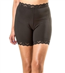 Wick-It Black Pettipants