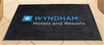 Wyndham brand floor mats, Indoor Mat