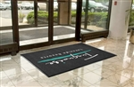 Custom brand floor mats, Indoor Mat