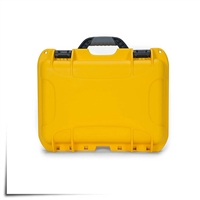 Transmitter Hard Case Water, Dust, Crash Proof (Type 15) Yellow