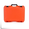 Transmitter Hard Case Water, Dust, Crash Proof (Type 25) Orange