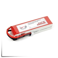 Jeti Pro Power 3300mAh 30C 4S Li-Poly Battery Packs