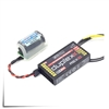 Jeti Receiver Voltage Protector AddCap 10AS