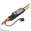 Jeti Mezon Pro 40 LMR Brushless ESC w/Telemetry, Integration