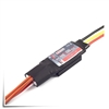 Jeti Mezon Pro 55 Opto Brushless ESC w/Telemetry, Integration
