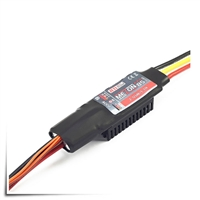 Jeti Mezon Pro 85 Opto Brushless ESC w/Telemetry, Integration