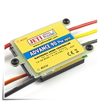Jeti Advance 90 Pro Opto Brushless ESC