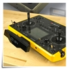 Jeti Duplex DC-24 Carbon Sunburst Yellow 2.4GHz/900MHz w/Telemetry Transmitter Limited Edition Radio