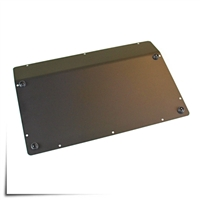 Jeti Transmitter Replacement Back Metal Cover DC