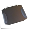 Jeti Transmitter Replacement Back Metal Cover DS