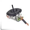 Jeti Transmitter Gimbal Assembly DC Multi-Mode Black w/Vibration