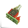 Jeti Transmitter Replacement Momentary Button Switch DC