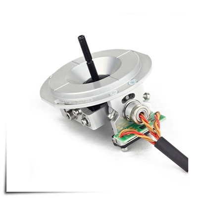 Jeti Transmitter Gimbal Assembly DS Multi-Mode Silver