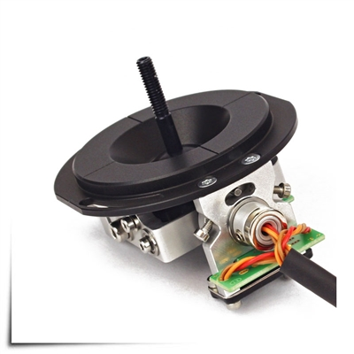 Jeti Transmitter Gimbal Assembly DS Multi-Mode Black