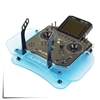 Jeti Transmitter Tray DS-24 Lite Blue w/Brackets