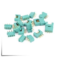 Multiplex Connectors (10 Pair)
