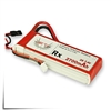 Jeti Receiver Battery Pack 2700mAh 7.4V Li-Poly