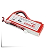 Jeti Receiver Battery Pack 2100mAh 6.6V LiFe