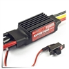 Jeti Spin Pro 100 Slim Brushless ESC with Telemetry
