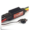 Jeti Spin Pro 160 Slim Brushless ESC with Telemetry