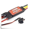 Jeti Spin Pro 44 Brushless ESC with Telemetry