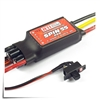 Jeti Spin Pro 55 Brushless ESC with Telemetry