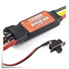 Jeti Spin Pro 66 Brushless ESC with Telemetry
