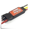 Jeti Spin Pro 75 Opto Brushless ESC with Telemetry