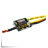 Jeti Telemetry Sensor Current/Voltage 30A MUI ex
