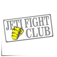 Jeti Fight Club Annual Membership Fee