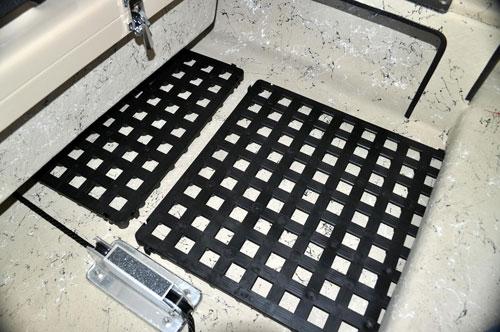 Interconnecting Floor Mat