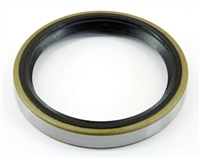"Shaft Oil Seal VB1""x1 1/4""x 1/8"" metal case with single Lip"