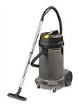 KARCHER NT 48/1 WET/DRY VACUUM