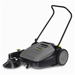 "KARCHER KM 70/20 C 28"" MANUAL SWEEPER"