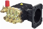 Comet ZWD4040G-K Horizontal Shaft Pump & Built-In Unloader