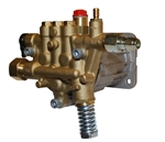 "COMET PRESSURE WASHER PUMP VRX2527G7 7/8"" SHAFT"