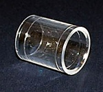 CLEAR COVER FOR INLINE CLEAR VIEW FILTER