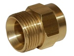 "22 MM x 14 MM MALE / 3/8"" FPT ADAPTER"