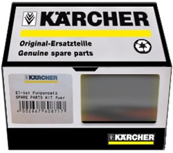 KARCHER PUMP SEAL/PACKING KIT 9.802-622.0