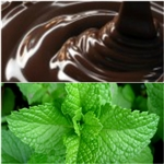 Chocolate Mint Flavor / Aroma - Oil Based