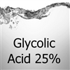 Glycolic Acid 25%