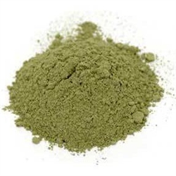 Green Tea Powder<br>16 oz Net Wt.