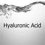 Hyaluronic Acid 1% Solution