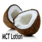 MCT Lotion (Fractionated Coconut)