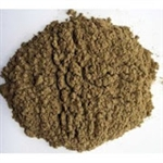 Mugwort Herb Powder<br>16 oz Net Wt.