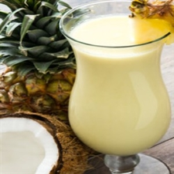 Pineapple Coconut Aroma - Oil Based